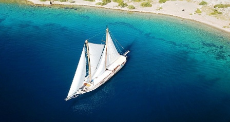 A Carefree and Relaxed Gulet Charter In Turkey