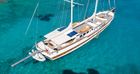 5 Star Private Gulet Charter