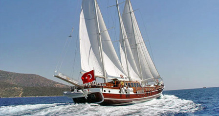 Gulet Cruising in the Height of Elegance and Luxury