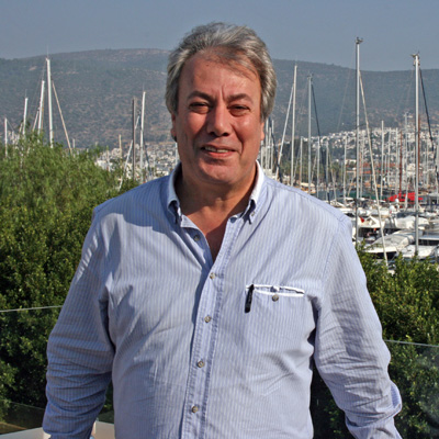Sefa Karaca | Owner - Manager SJ Travel & Yachting